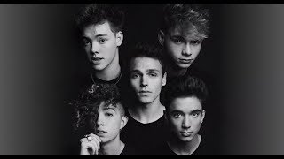 Why Don't We - 8 Letters《我愛你》∥ 中文字幕 (lyrics)