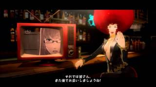 Catherine Gameplay Demo (PS3, Xbox 360)