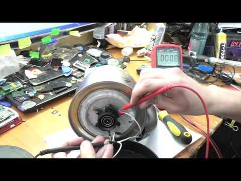Как разобрать электрочайник