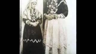 Nana Sefardí: A la una yo nací