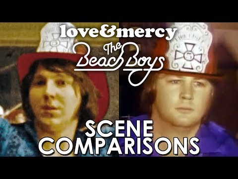 Love & Mercy (2016) - scene comparisons
