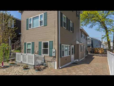 25 Orange Ct, Everett MA - Daniel Fabbri - Tel 617-966-1638