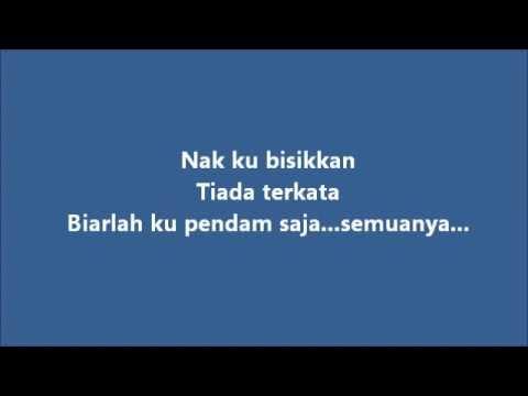 SCREEN - Semoga Dikau Bahagia (lirik) [HQ]