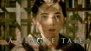 🐀 A Plague Tale: Innocence 06 | Retter in der Not | Gameplay thumbnail