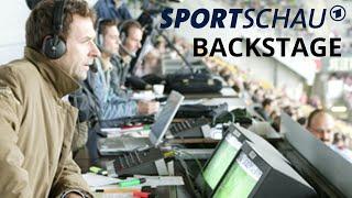Wie geht Sportjounalismus? [Reportage]