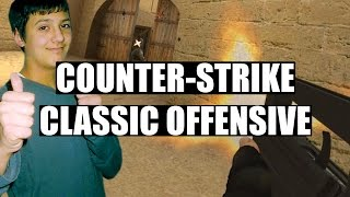WTF IS COUNTER-STRIKE: CLASSIC OFFENSIVE?!?