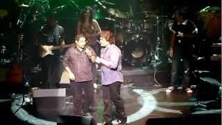 Mitwa - Live In Concert - Shafqat Amanat Ali, Shankar Ehsaan Loy - Kabhi Alvida Na Kehna