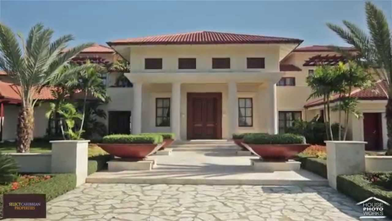 Cabarete Real Estate Luxury Home Dominican Republic #25710 ...