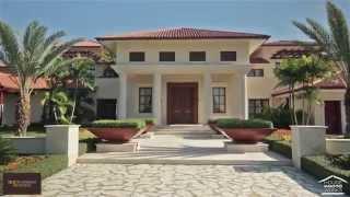 Cabarete Real Estate Luxury Home Dominican Republic #25710, Select Caribbean Properties.