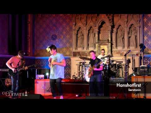 Hanshotfirst - Whiskey & Bleach/ Sarah, Tone In