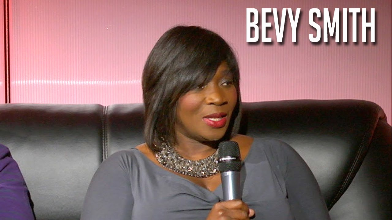 Bevy Smith Talks Her Personal Battle With Losing Father To COVID-19  [VIDEO]