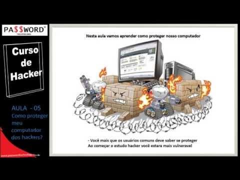 Curso de Segurança da Informação (módulo básico) Aula 4 de YouTube · Duração:  4 minutos 28 segundos