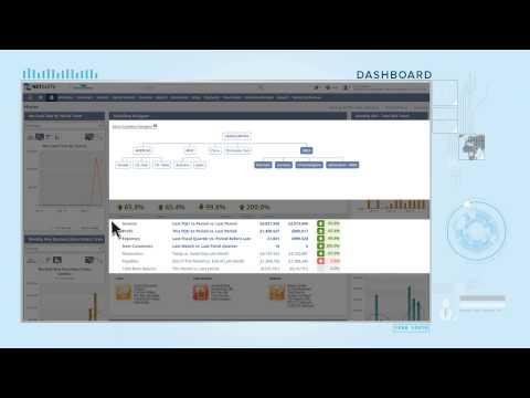 NetSuite for the CFO