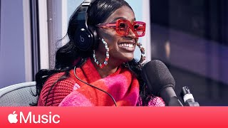 Tierra Whack: Up Next Beats 1 Interview | Apple Music