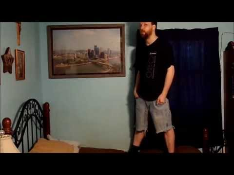 HOW TO HANG A PITTSBURGH JIGSAW PUZZLE ON YOUR WALL - YouTube