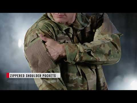 TRU-SPEC® OCP Scorpion W2 Army Combat Uniform