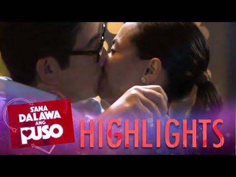 Sana Dalawa Ang Puso: Mona accidentally kisses Martin | EP 61