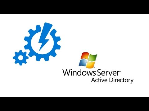 Automated Active Directory Test Domain Deployment in Microsoft Azure