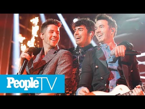 The Jonas Brothers Documentary, 'Chasing Happiness', Just Got A Release Date | PeopleTV