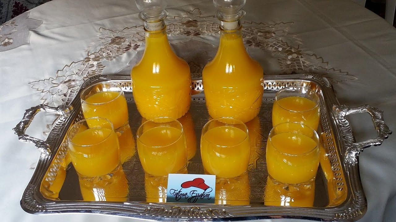 عصير البرتقال اقتصادي 3 لتر من العصير بثلات برتقالات فقط و ليمونة واحدة Youtube