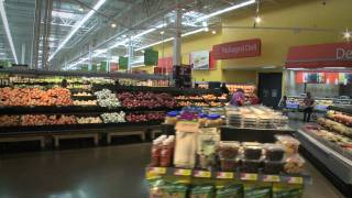 Walmart Promotional Video  - Project Impact Store