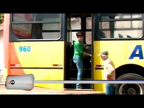 Prefeitura de Araçatuba homologa a empresa TUA como responsável pelo transporte coletivo