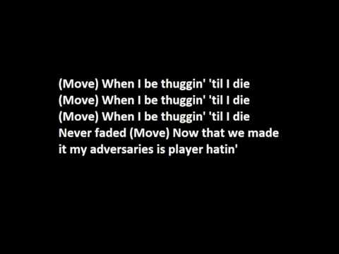 [LYRICS] Tech N9ne, 2Pac ft. Eminem - Till I Die (2017)