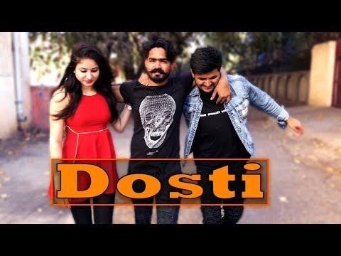 DOSTI Feat. Virat Beniwal ||The Rahul Sharma- YouTube