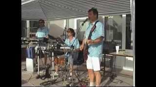 SENZUS Live - Hej Jano, Odulalajne Halušky Sú Fajné