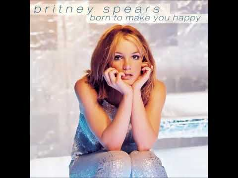 Its Pitched: Britney Spears  - Born To Make You Happy (Male Version)