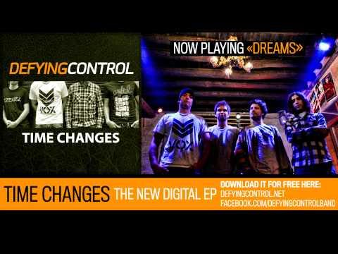 Defying Control - Dreams