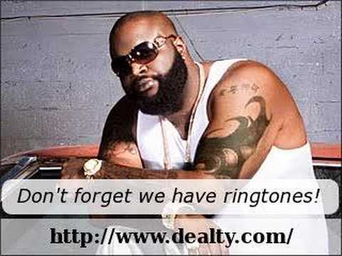 Here I Am  Rick Ross feat Nelly and Avery Storm