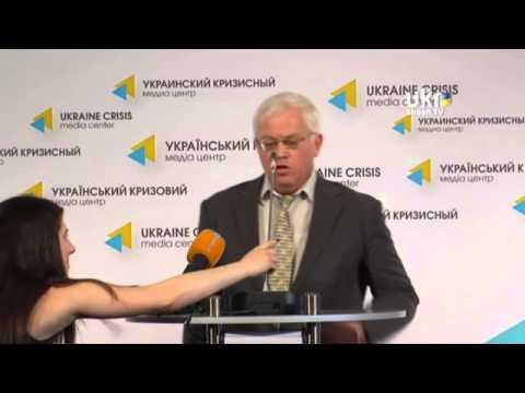 """Institute for Strategic Research """"New Ukraine"""". Ukrainian Сrisis Media Center. April 22, 2014"""
