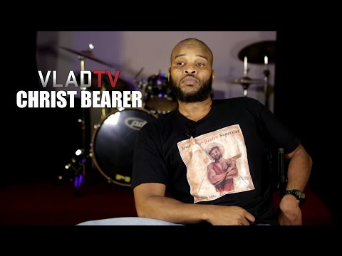 Christ Bearer Talks Being
