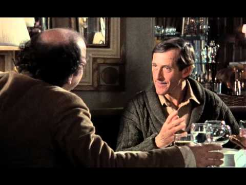 My Dinner with Andre (1981) Full Beehive Scene