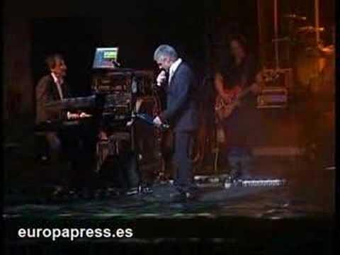 """Sergio Dalma regresa con """"A Buena Hora"""""""