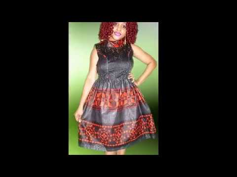 Latest African clothing by Afrofrocks
