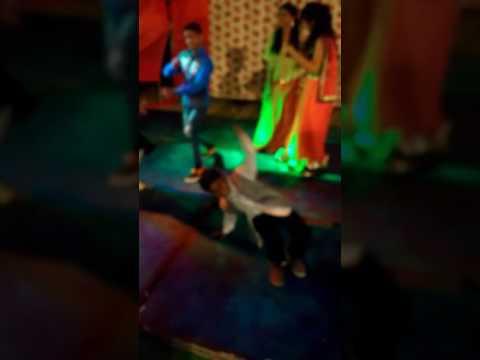 Kartick dance Delhi party