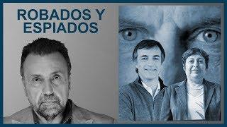 Robados y Espiados   El Destape con Roberto Navarro