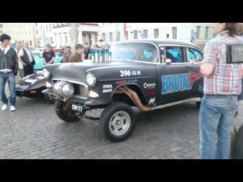 Helsinki Motor's Show Summer 2015