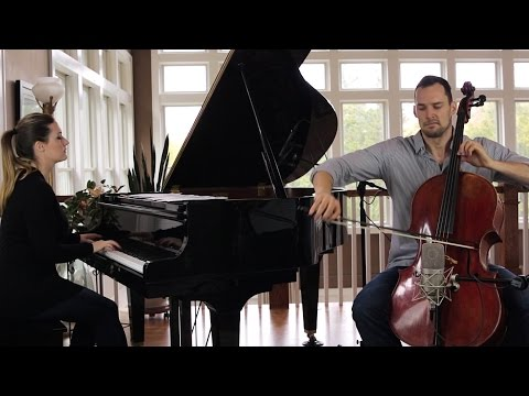 Fall Out Boy - Centuries (Piano/Cello Cover) - Brooklyn Duo