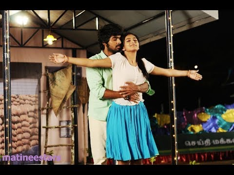 Trisha Illana Nayanthara - Yennachu Yedhachu Video Cut3