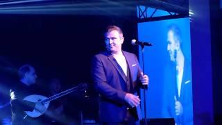 Antonis Remos - Ta Savvata (live Montreal May 30, 2014)