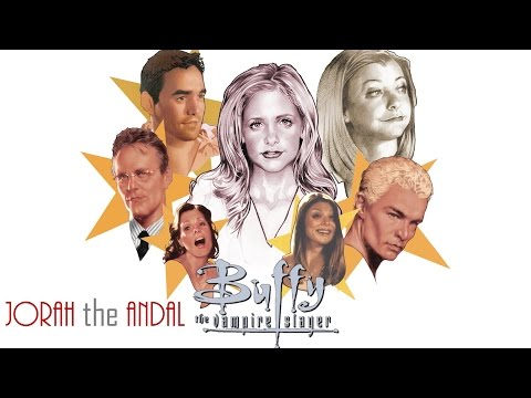 Buffy the Vampire Slayer - Once More With Feeling Soundtrack Medley