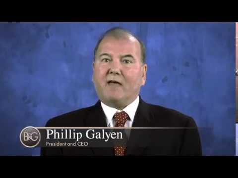 Phillip Galyen - Attorney Biography