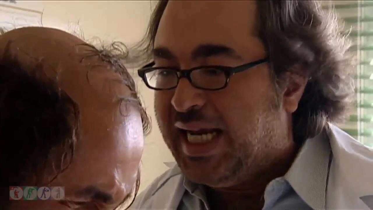 سكيتشات اسعد المضحكة  - الكلاوي والشرط -  مشاهد كوميدية  - مسلسل ضيعة ضايعة