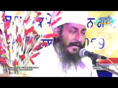 Bhai-Baljeet-Singhji-Bhai-Gurmeet-Singhji-Namdhari-At-Uttam-Nagar-On-23-April-2016