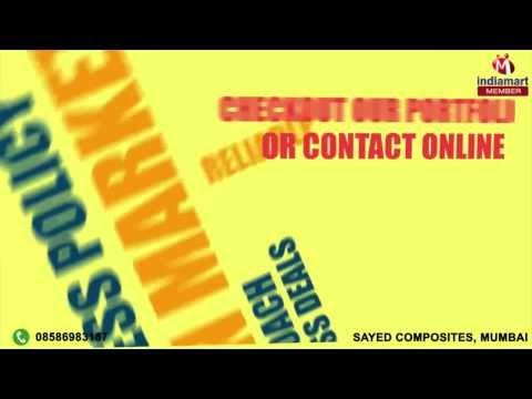 Epoxy Sheet by Sayed Composites, Mumbai