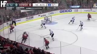 Хоккейные финты