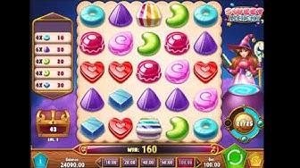 Sweet Alchemy Slot Machine - Free Spins - Best No Download Online Slots games